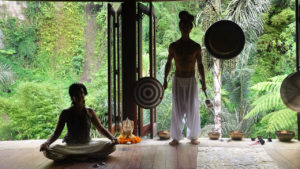 meditation retreat bali