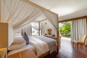 villa room retreat